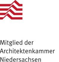 Mitglied der Architektenkammer Niedersachsen